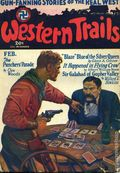 Western Trails (1928-1949 Ace Magazines) Pulp Vol. 2 #2