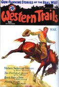 Western Trails (1928-1949 Ace Magazines) Pulp Vol. 2 #3
