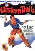 Western Trails (1928-1949 Ace Magazines) Pulp Vol. 3 #1