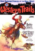 Western Trails (1928-1949 Ace Magazines) Pulp Vol. 3 #2