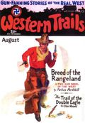 Western Trails (1928-1949 Ace Magazines) Pulp Vol. 3 #4