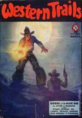 Western Trails (1928-1949 Ace Magazines) Pulp Vol. 5 #2