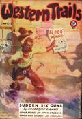 Western Trails (1928-1949 Ace Magazines) Pulp Vol. 5 #3