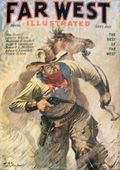 Far West (1926-1932 Street & Smith) Pulp Vol. 5 #2