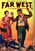 Far West (1926-1932 Street & Smith) Pulp Vol. 5 #3
