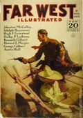 Far West (1926-1932 Street & Smith) Pulp Vol. 6 #2