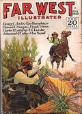 Far West (1926-1932 Street & Smith) Pulp Vol. 6 #6