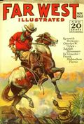 Far West (1926-1932 Street & Smith) Pulp Vol. 7 #4