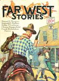 Far West (1926-1932 Street & Smith) Pulp Vol. 7 #5