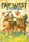Far West (1926-1932 Street & Smith) Pulp Vol. 8 #1