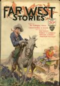 Far West (1926-1932 Street & Smith) Pulp Vol. 8 #2
