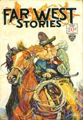 Far West (1926-1932 Street & Smith) Pulp Vol. 8 #3