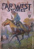Far West (1926-1932 Street & Smith) Pulp Vol. 8 #4