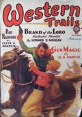 Western Trails (1928-1949 Ace Magazines) Pulp Vol. 7 #4