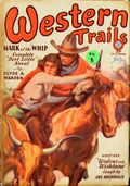 Western Trails (1928-1949 Ace Magazines) Pulp Vol. 9 #1