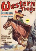 Western Trails (1928-1949 Ace Magazines) Pulp Vol. 10 #3