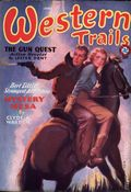 Western Trails (1928-1949 Ace Magazines) Pulp Vol. 11 #3