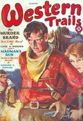 Western Trails (1928-1949 Ace Magazines) Pulp Vol. 12 #2