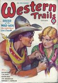 Western Trails (1928-1949 Ace Magazines) Pulp Vol. 12 #3