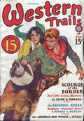 Western Trails (1928-1949 Ace Magazines) Pulp Vol. 12 #4