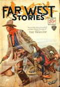 Far West (1926-1932 Street & Smith) Pulp Vol. 9 #3
