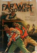 Far West (1926-1932 Street & Smith) Pulp Vol. 9 #4
