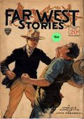 Far West (1926-1932 Street & Smith) Pulp Vol. 9 #6