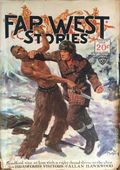 Far West (1926-1932 Street & Smith) Pulp Vol. 10 #1