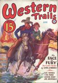 Western Trails (1928-1949 Ace Magazines) Pulp Vol. 14 #1