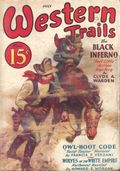 Western Trails (1928-1949 Ace Magazines) Pulp Vol. 14 #2