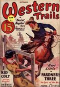 Western Trails (1928-1949 Ace Magazines) Pulp Vol. 14 #4