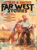 Far West (1926-1932 Street & Smith) Pulp Vol. 12 #3