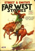 Far West (1926-1932 Street & Smith) Pulp Vol. 12 #4