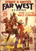 Far West (1926-1932 Street & Smith) Pulp Vol. 13 #2