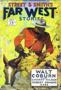 Far West (1926-1932 Street & Smith) Pulp Vol. 13 #3