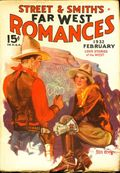 Far West (1926-1932 Street & Smith) Pulp Vol. 14 #1