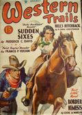 Western Trails (1928-1949 Ace Magazines) Pulp Vol. 17 #3