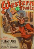 Western Trails (1928-1949 Ace Magazines) Pulp Vol. 19 #2
