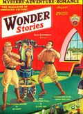 Wonder Stories (1930-1936 Stellar/Continental) Pulp 1st Series Vol. 2 #3