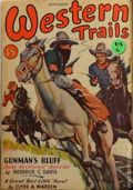 Western Trails (1928-1949 Ace Magazines) Pulp Vol. 20 #4