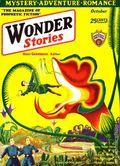 Wonder Stories (1930-1936 Stellar/Continental) Pulp 1st Series Vol. 2 #5