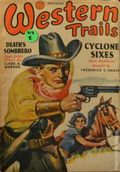 Western Trails (1928-1949 Ace Magazines) Pulp Vol. 21 #2