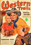 Western Trails (1928-1949 Ace Magazines) Pulp Vol. 21 #4