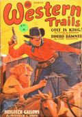 Western Trails (1928-1949 Ace Magazines) Pulp Vol. 22 #2