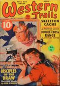 Western Trails (1928-1949 Ace Magazines) Pulp Vol. 22 #3