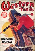 Western Trails (1928-1949 Ace Magazines) Pulp Vol. 22 #4