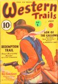 Western Trails (1928-1949 Ace Magazines) Pulp Vol. 23 #2