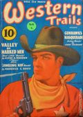 Western Trails (1928-1949 Ace Magazines) Pulp Vol. 23 #3