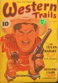 Western Trails (1928-1949 Ace Magazines) Pulp Vol. 23 #4