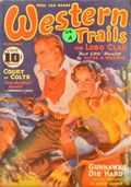 Western Trails (1928-1949 Ace Magazines) Pulp Vol. 24 #2